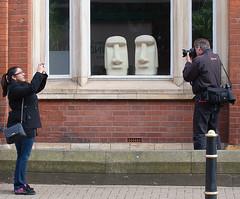 Photographers at work (max-12) Tags: photographers heads worldwidephotowalk131012
