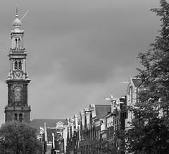 Westerkerk - Amsterdam (Whale24) Tags: city