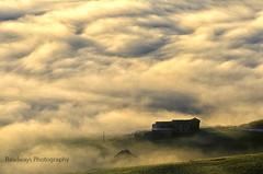 (Rawlways) Tags: mist misty usher