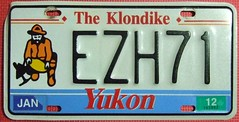 YUKON 2011 (EXPIRES 2012) STICKER ---LICENSE PLATE (woody1778a) Tags: world auto canada cars car sign vintage edmonton photos tag woody plate tags licenseplate collection number yukon photographs license plates foreign collector numberplate licenseplates numberplates licenses cartag carplate carplates autotags cartags autotag foreigns pl8s worldplates worldplate foreignplates platetag