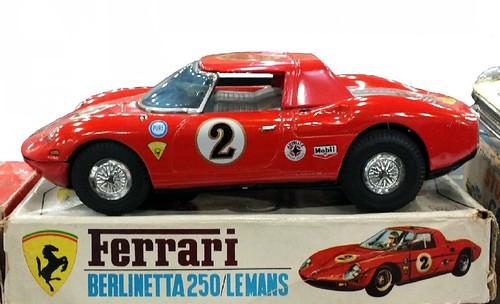 ATC Ferrari 250 LM