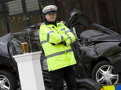 The Consequences of Drink Driving (Greater Manchester Police) Tags: manchester think police alcohol gmp carwreck manchesteruniversity britishpolice dontdrinkanddrive drinkdrive ukpolice safetycampaign greatermanchesterpolice instituteofadvancedmotorists unitedkingdompolice £50000pint inspectormattbaileysmith wellbeingweek' theconsequencesofdrinkdriving