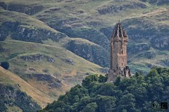 National Wallace Monument (EC@PhotoAlbum) Tags: monument scotland stirling wallace wallacemonument williamwallace scozia nationalwallacemonument