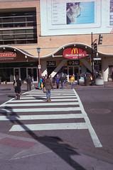 ChinaTown_Pro400H_M6-005.jpg (greauxe) Tags: people washingtondc streetlife streetphoto leicam6 fujipro400h verizoncenter epsonv700 silverfastai zeiss50mmf2planar dcstreetphotography dcstreetphotos filmexplosionblogspotcom