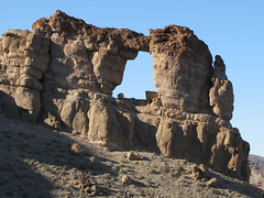 Liberty Bell arch (rovingmagpie) Tags: arizona arch lakemeadnationalrecreationarea libertybellarch sb2013