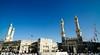 Al-Haram, Mecca (ashrafrashid) Tags: 1 gate king view abdul mecca aziz makkah alharam masjidilharam