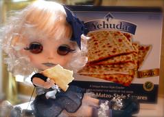 Got Matzah???