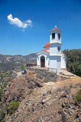 ,  (-Filippos-) Tags: mountains church greek temple cyprus elias chapel orthodox elijah prophet 2016 kipr       agridia