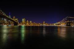 Bridges (ByteForByte) Tags: brooklyn bridge brooklynbridgepark newyorkcity newyork ny nyc