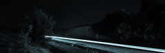 Route_Ecran (ArtPhotography34) Tags: light lumiere nuit night car voiture route road