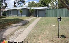 43 Miriyan Drive, Kelso NSW