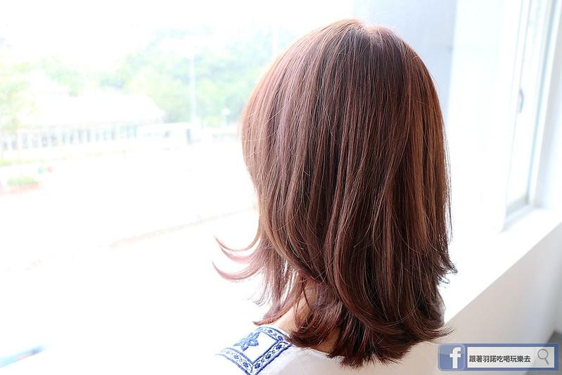 台北公館沙龍HCOLOR染護髮54