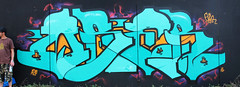 OBER ACP (BOBER  ACP) Tags: bober ober santeodoro sardegna send redos graffiti allcapsproject acp abuse writing namewar trashtalkers staywild