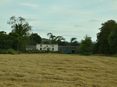 Old Country Farm House (cathalgibbons) Tags: ireland ire meath