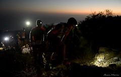 "Espectros Full (Tenisca ""Alexis Martín"") Tags: sport trail running correr fullmoontrail"