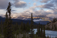Rugged But Pretty Jasper National Park (Ken Krach Photography) Tags: albertacanada jaspernationalpark