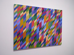 Nataraja 1993 (cdb41) Tags: bankside se1 bridget riley nataraja oil painting canvas tate modern
