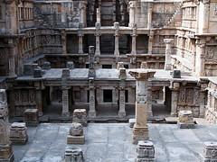 Gujarat 2015 (hunbille) Tags: india gujarat patan ranikivav rani ki vav stepwell step well