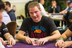 Jacob Bazeley (World Poker Tour) Tags: worldpokertour wpt maintour wptlegendsofpokerseason20162017 thebicyclehotelcasino bellgardens ca usa