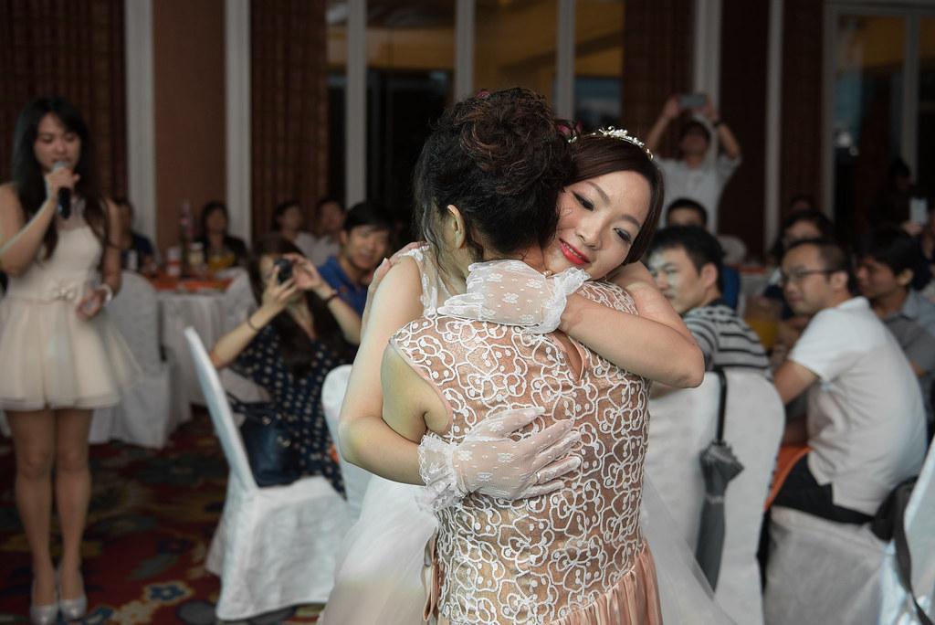 中僑花園飯店婚禮記錄雅琇與紋瑞-96