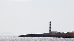 Menorca 2016 (Rune Lind) Tags: menorca sydenferie ferie sommer minorca spain spania middelhavet summer balearis minor balearene illes balears slas baleares lighthouse fyrtr light hou