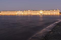 , -.  The State Hermitage Museum, Saint Petersburg. (Stoefff) Tags:  saintpetersburg the state hermitage museum