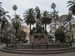 "Salta: la Plaza 9 de Julio <a style=""margin-left:10px; font-size:0.8em;"" href=""http://www.flickr.com/photos/127723101@N04/29329192736/"" target=""_blank"">@flickr</a>"