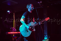DSC_0076 (Alziebot Photography) Tags: billyliar timloud steveignorant manchestermusic concerts gigs