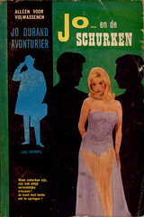 Jo Durand 21 - Jacqueline Jones (uk vintage) Tags: jodurand joendeschurken loumerryl photocover moviestar jacquelinejones