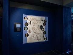 2016 - le musée de Mariemont - Belgique