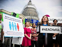 Jessica Gonzlez-Rojas - #4EACHofUs (National Latina Institute for Reproductive Health) Tags: jessica gonzlezrojas latina latinx reproductive justice health nlirh each woman act rj poderosa salud dignidad justicia