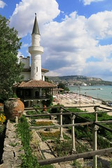 Balchik - Dvoretsa (The Palace) - Residence Quiet Nest (lyura183) Tags: bulgaria  balchik