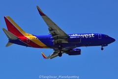 DSC_0262_700 (thokaty) Tags: southwestairlines kbos bostonloganairport b737 b737ng boeing b737700 b7377h4 n755sa eis1999