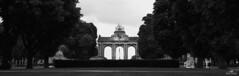 Parque del Cincuentenario (Sonia Parras) Tags: blgica bruselas europa parquedelcincuentenario belgium brussels europe park