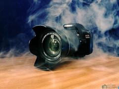 Canon EOSmoke 1100d (antoniomolitierno) Tags: fumo obiettivo fotocamera fotografia tavolo atmosfera smoke target camera photography table atmosphere canon eos 1100d samsung grand prime