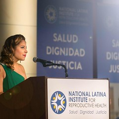 Jessica Gonzlez-Rojas - NLIRH GALA (National Latina Institute for Reproductive Health) Tags: latina latinx jessica gonzlezrojas reproductive justice health nlirh each woman act rj poderosa salud dignidad justicia