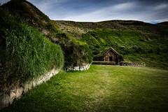Iceland 2016 - jveldisbrinn (cesbai1) Tags: islande islanda islandia is summer jveldisbrinn iceland farm viking reconstitution suurland