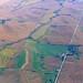 Nebraska from the air