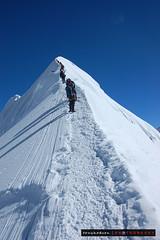 Island_Peak_Summit (Tony Hodson Photography) Tags: mountain climbing expedition nepal kyrgyzstan pakistan