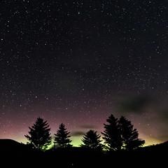 Glenbrittle Aurora 26 Sept 2016 (amcgdesigns) Tags: andrewmcgavin aurora glenbrittle night skyatnight northernlights eos7dmk2 canon1022mm scotland dark isleofskye skye