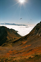 Pilatus (Katarina 2353) Tags: landscape alps switzerland pilatus autumn katarina2353 katarinastefanovic