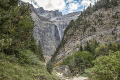 GAVARNIE (pietroalge) Tags: france nature waterfall francia cascada gavarnie