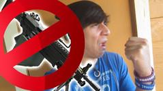 ANTI-GUN RANT – Stop & Think (ViewsForMe) Tags: think stop rant uncategorized – antigun