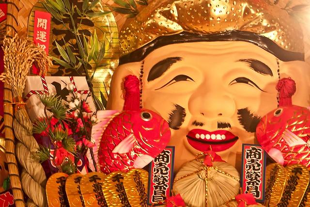 大阪の幸せを呼ぶパワースポットを紹介|厄除け・仕事・縁結び・金運