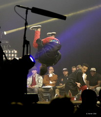 Boty18 (XavierCote) Tags: street monster canon eos dance concert year battle montpellier arena mc crew pokemon 5d hiphop foule rap roussillon languedoc 2012 markii boty eklips vagabon parksuite