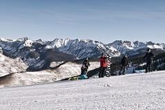 Family, Friends & Mountain's all we need (Patrick.Giguere) Tags: snow ski mountains nikon colorado vail snowboard neige burton montagnes 1755 d90