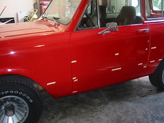 "1980 International Scout • <a style=""font-size:0.8em;"" href=""http://www.flickr.com/photos/85572005@N00/8406755640/"" target=""_blank"">View on Flickr</a>"