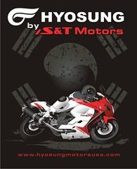 "HYOSUNG MOTORS 52205317 FB • <a style=""font-size:0.8em;"" href=""http://www.flickr.com/photos/39998102@N07/8429070409/"" target=""_blank"">View on Flickr</a>"