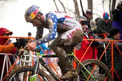 Tim Johnson (baumannphoto) Tags: world championship kentucky cx worlds louisville cyclocross 2013