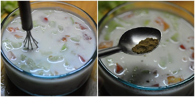 Cucumber Tomato Raita Recipe | Indian Raita Recipes